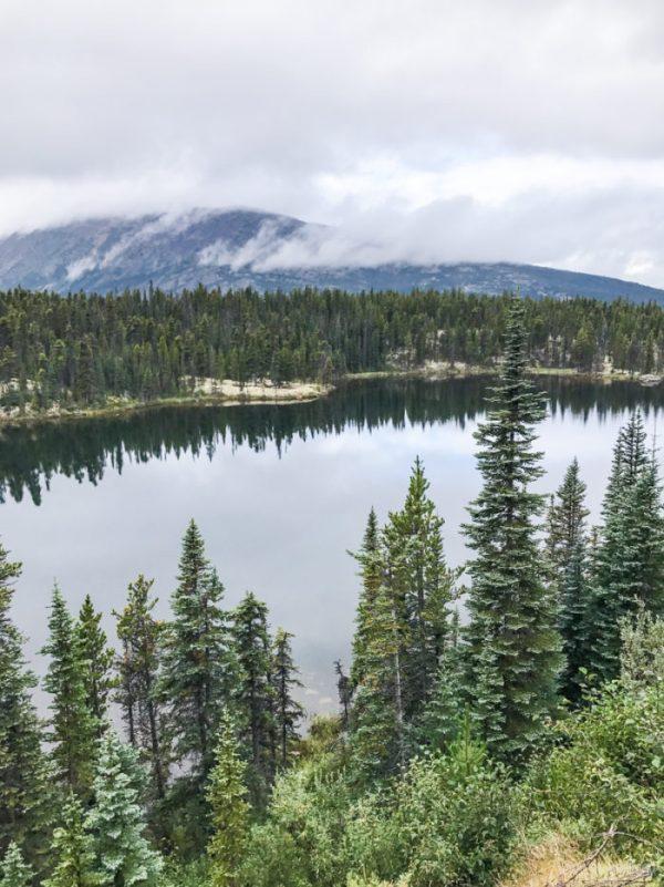 White Pass And Yukon Rail   rtwgirl
