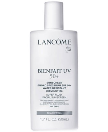 Lancome Bienfait UV | www.rtwgirl.com