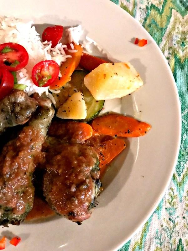 Antoinette's Restaurant