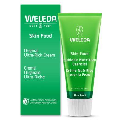 Weleda Skin Food | www.rtwgirl.com