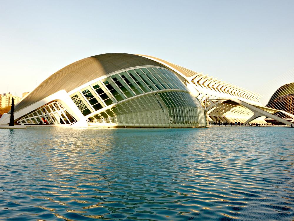 A 24 Hour Guide To Valencia Spain | www.rtwgirl.com