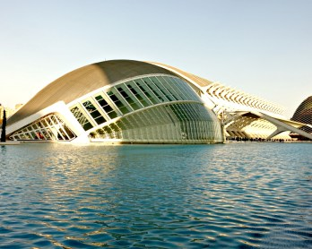 A 24 Hour Guide To Valencia Spain | www.rtwgirl.com