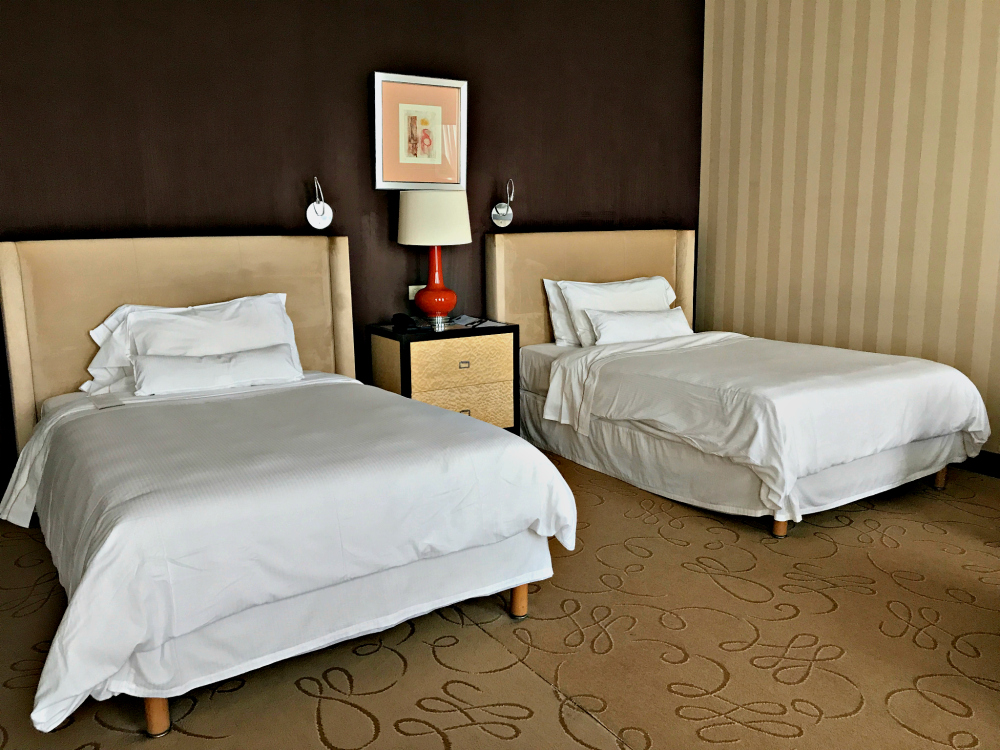 Westin Valencia: A Property And Suite Review Of My Stay | www.rtwgirl.com