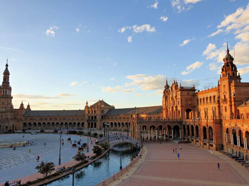 Spain Travel Resource Page