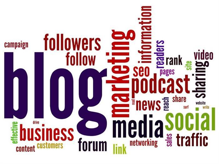 The Definition: Apa itu blog - Feelancer, Ngeblog lah! - softimpera.ro