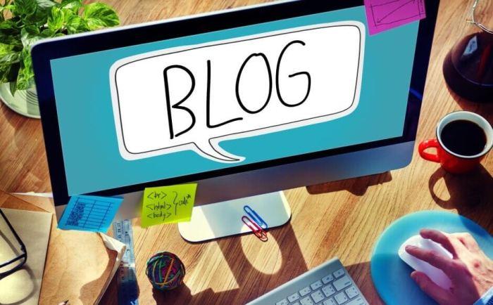 Nge-Blog - Membangun Kepercayaan Klien - Komunita.id