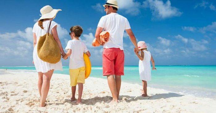 Weekend untuk keluarga - Freelancer Sayang Keluarga - enaknyakemana.com