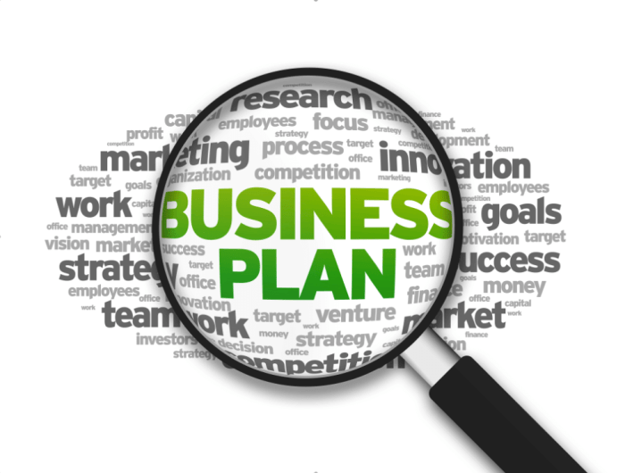 Apa itu business plan? - Business Plan dan Freelance? - mynaijanaira.com