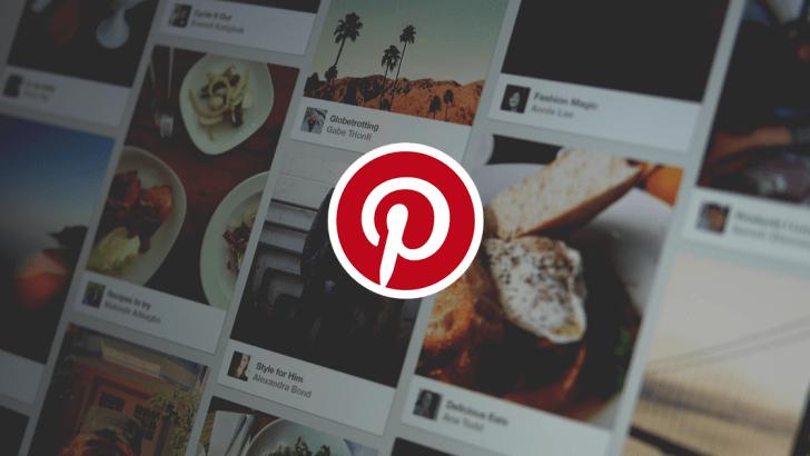Tips Marketing Pinterest