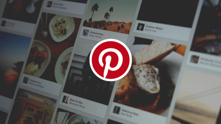Tips Marketing Pinterest