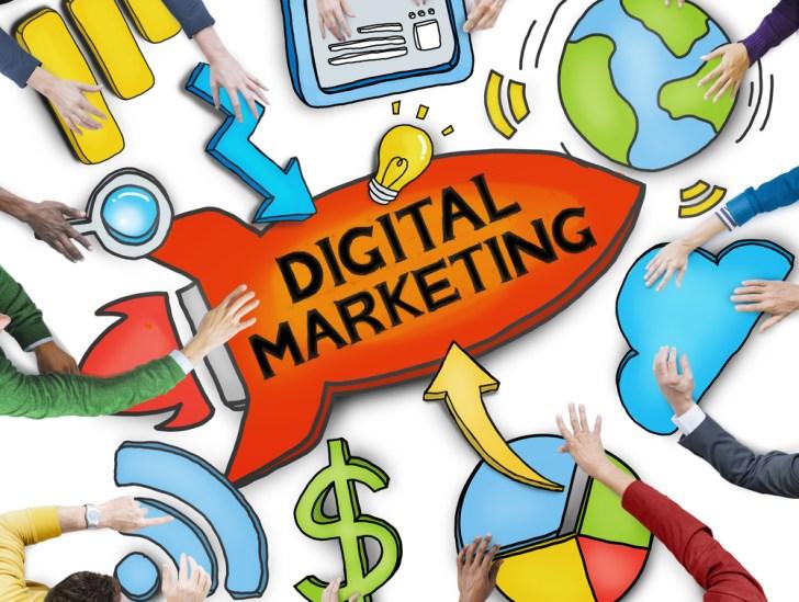 Marketing - Ruang Freelance