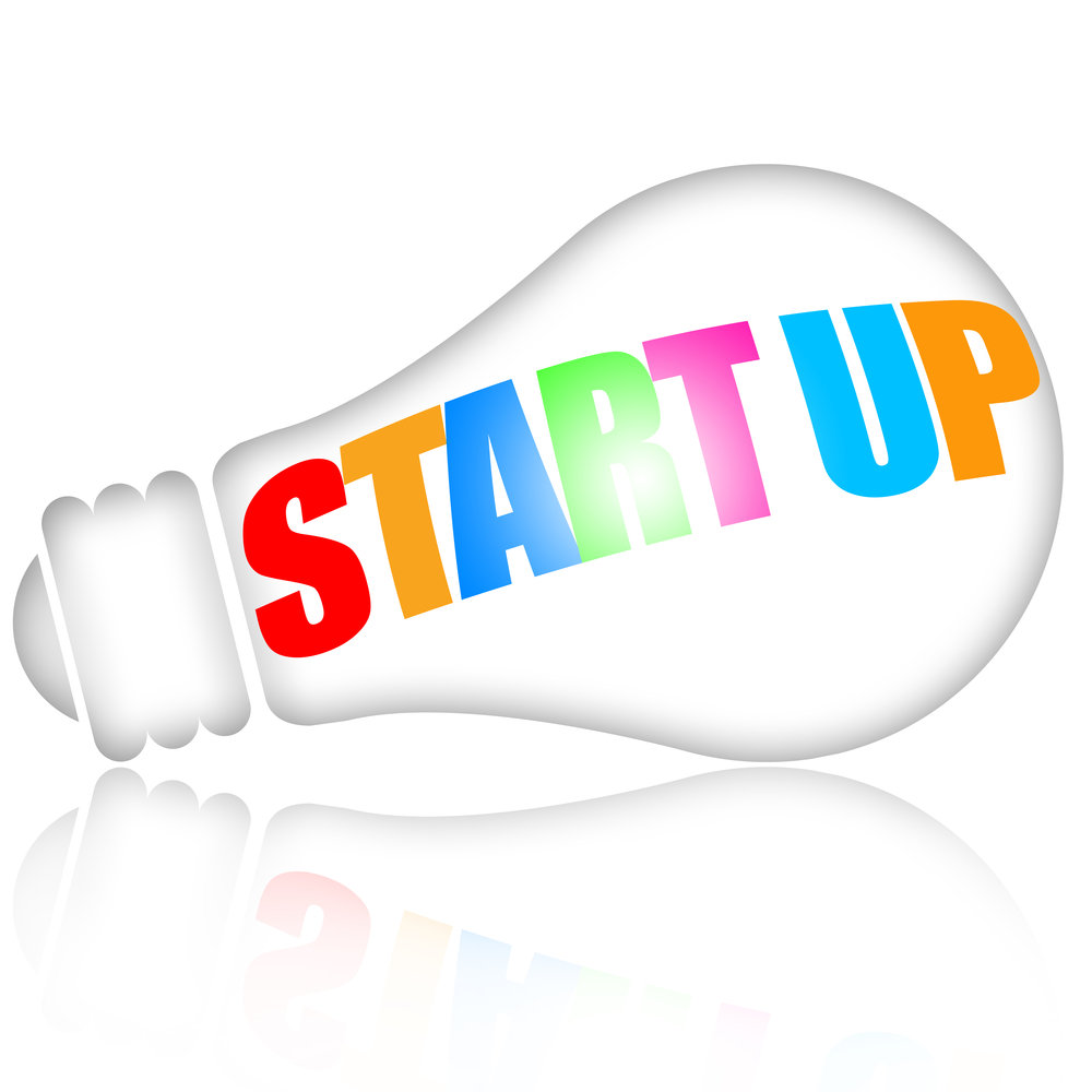 Bisnis Start-up