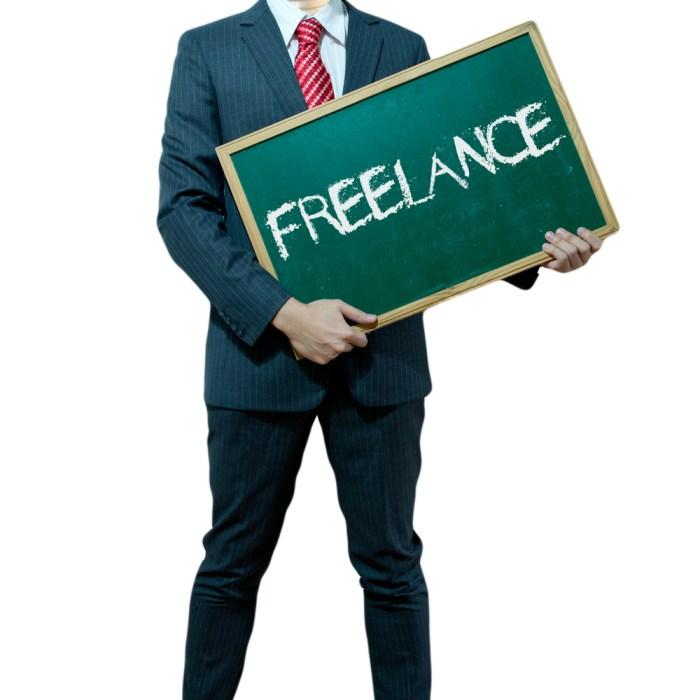 Menjadi Freelancer untuk Perusahaan