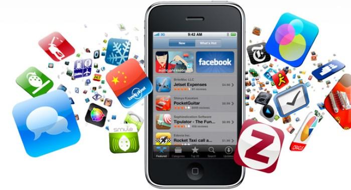 Aplikasi Mobile Phone