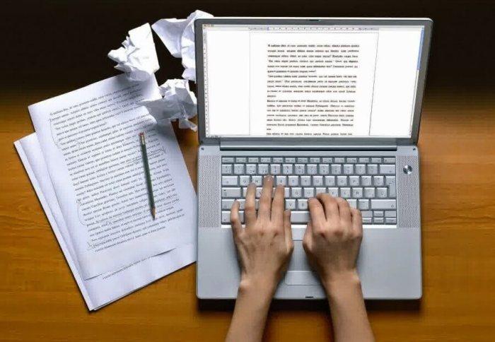 Belajar Menulis Tulisan yang Mampu Membuai Pembaca - satujam.com