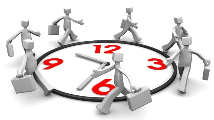 Hitunglah Secara Terperinci Biaya Jam Kerja Anda