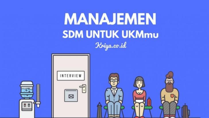 Manajemen SDM dan Generasi Z Jelang 2020 - kriya.co.id