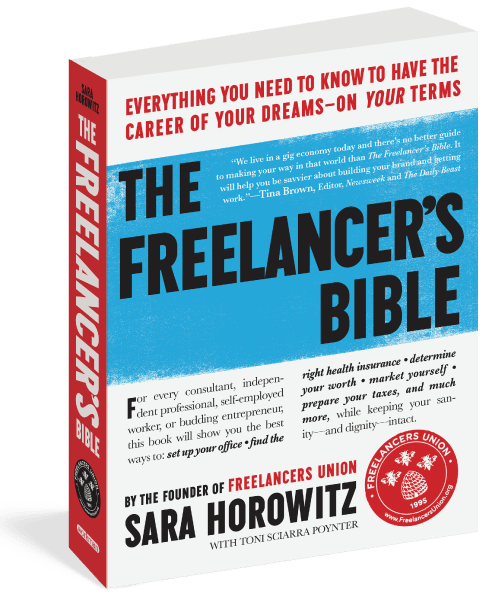 The Freelancer's Bible