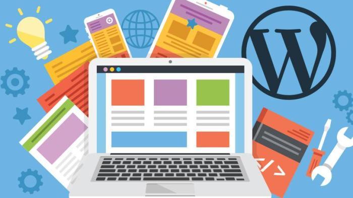 Menjual plugin dan template WordPress - Inilah Ide Peluang Usaha di Bidang Digital yang akan Membuat Anda Kaya Raya - want2host.com