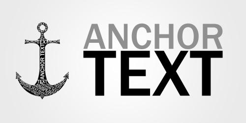 Menggunakan Anchor Text