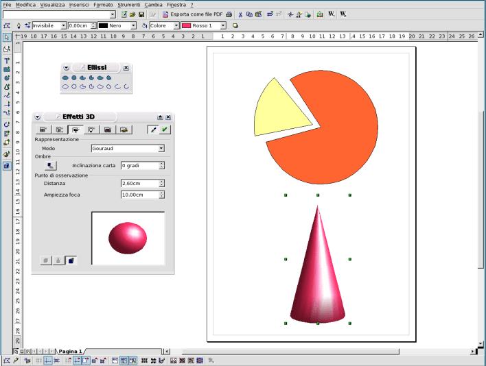 Apache OpenOfficeDraw - Download Software Desain Grafis Berbasis Vektor – GRATIS