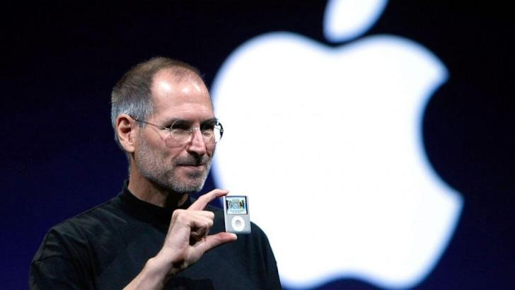 Biografi Singkat Steve Jobs, Si Jenius Bisnis Pendiri Apple Inc - Achmad Fawzy - WordPress.com