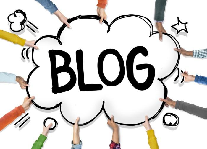 Blogging - Sepuluh Jenis Kerja Online dari Rumah, Pilih yang Mana?