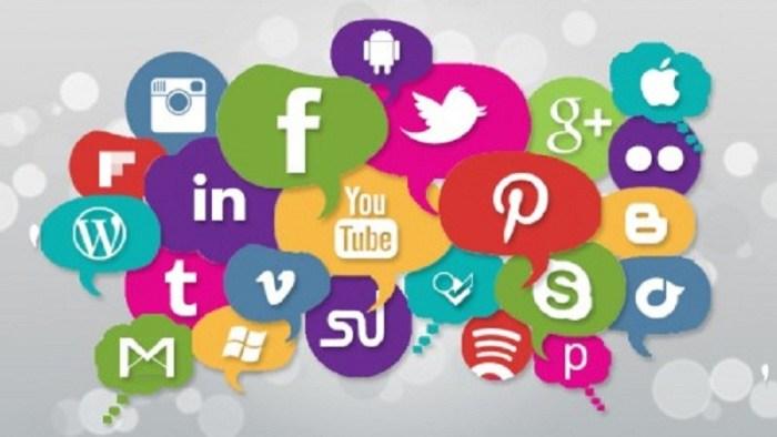 Desain Media Sosial