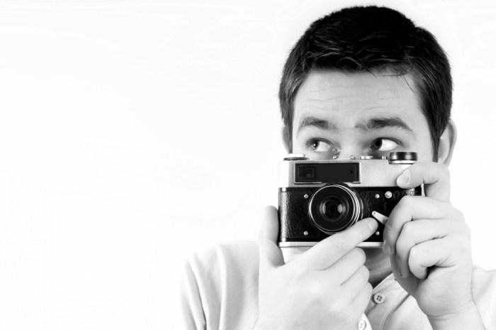 Fotografer - Sepuluh Jenis Kerja Online dari Rumah, Pilih yang Mana?