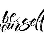 Tetap Jadi Diri Anda Sendiri