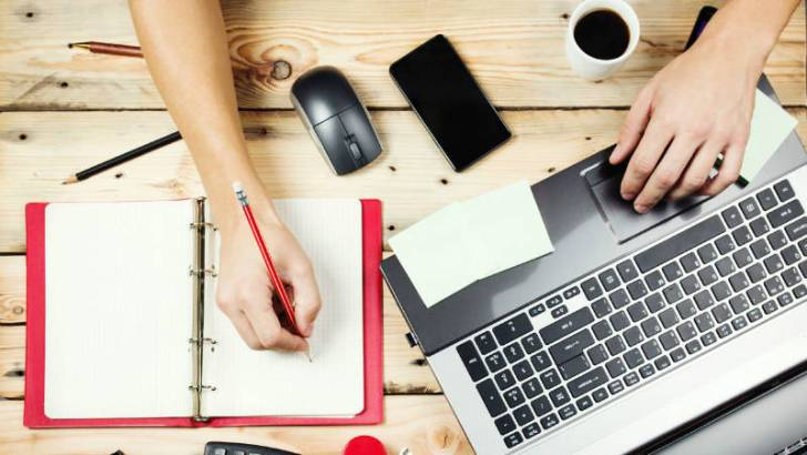 Inilah Lima Inspirasi Tempat Kerja A la Freelancer - newsib.net