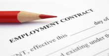 Employment-Contract