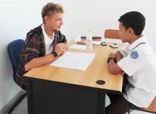 Interview Dalam Bahasa Inggris