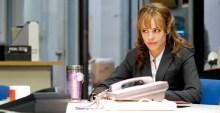 Lembur di Kantor