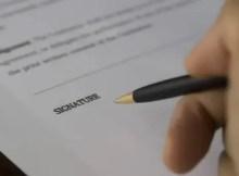 Kontrak Kerja