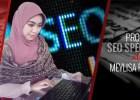 SEO Specialist - Meylisa Rahman
