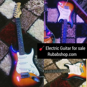 Electric Guitar - Musical Instruments for sale in Pakistan