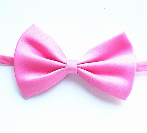 Бабочка светло-розовый цвет
