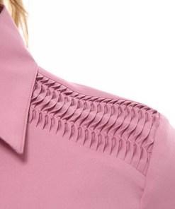 Блузка женская 1327-1 белый цвет