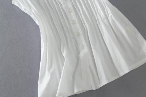 Блузка женская 171750 молочный цвет