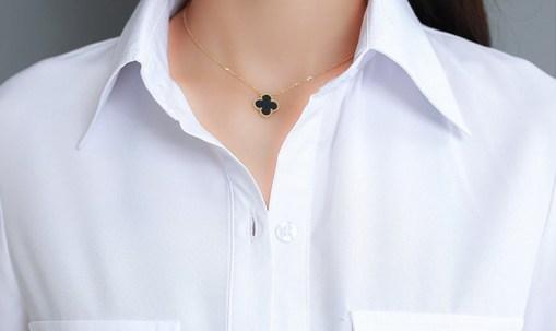 Блузка женская 171795 белый цвет