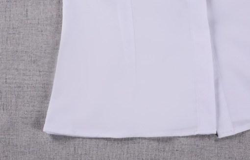Рубашка женская 1717116, рубашка 1717117 белый цвет
