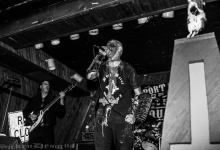 Lord of Depression band live