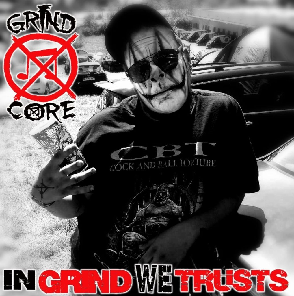Just a deco pic for In Grind We Trust