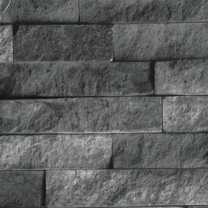 neptune 400 anthracite brick effect plastic pvc wall panels 2800 x 400mm 3 pack