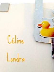 Céline, Londra
