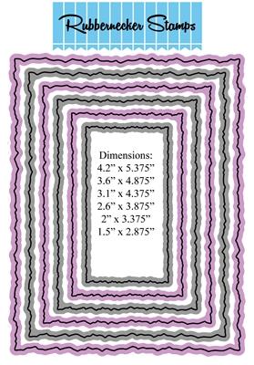 Rubbernecker Stamps Blog 5176D-2T