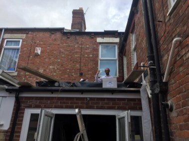 replacing a roof (1)