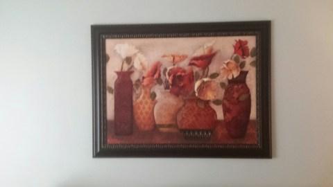 rental artwork