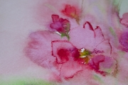 <h5>Akvarelis</h5><p>10x15cm / Papīrs / Akvarelis / 2015 / Privātkolekcijā</p>